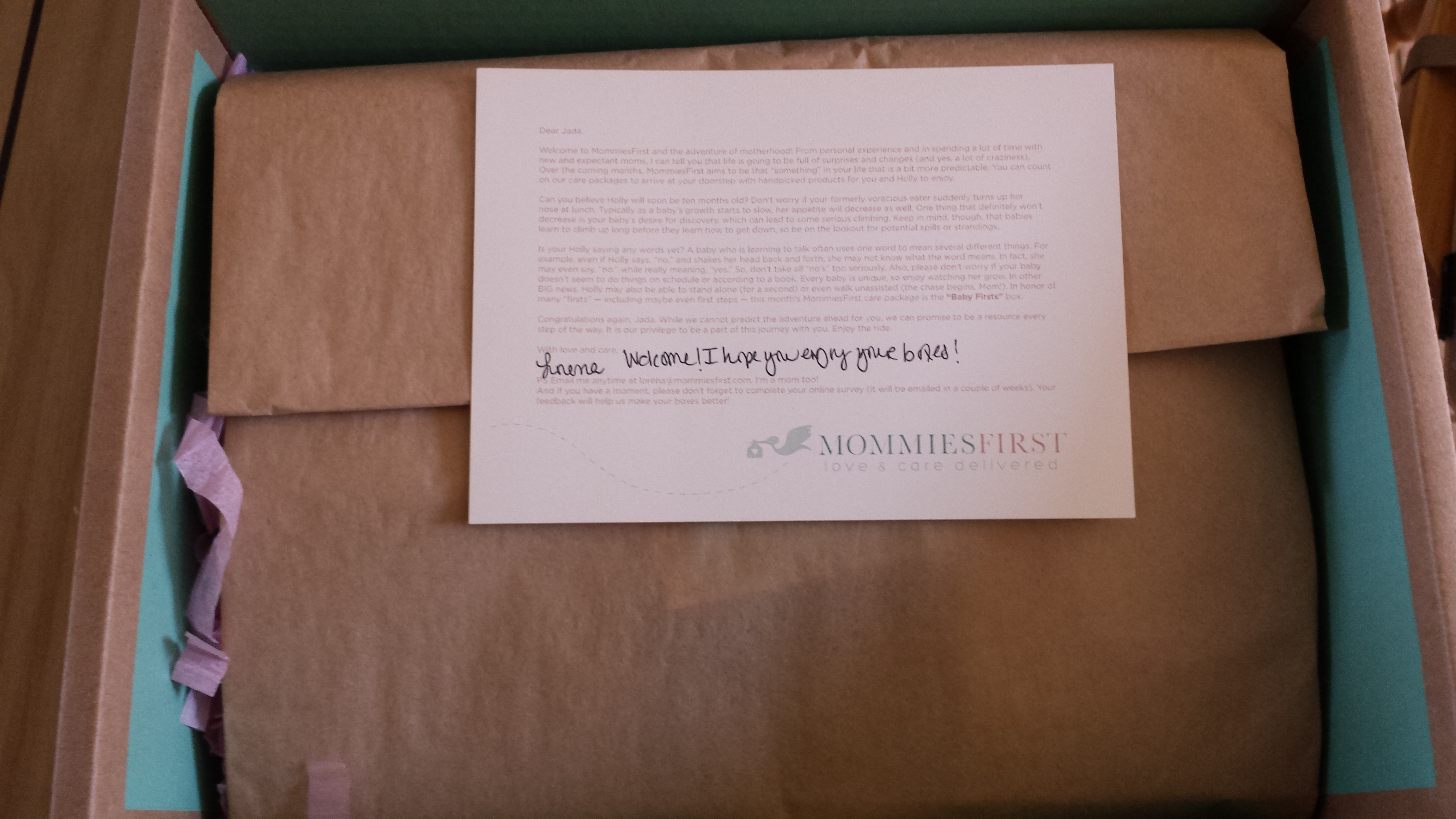 MommiesFirst October 2014 | The Prairie Subscription