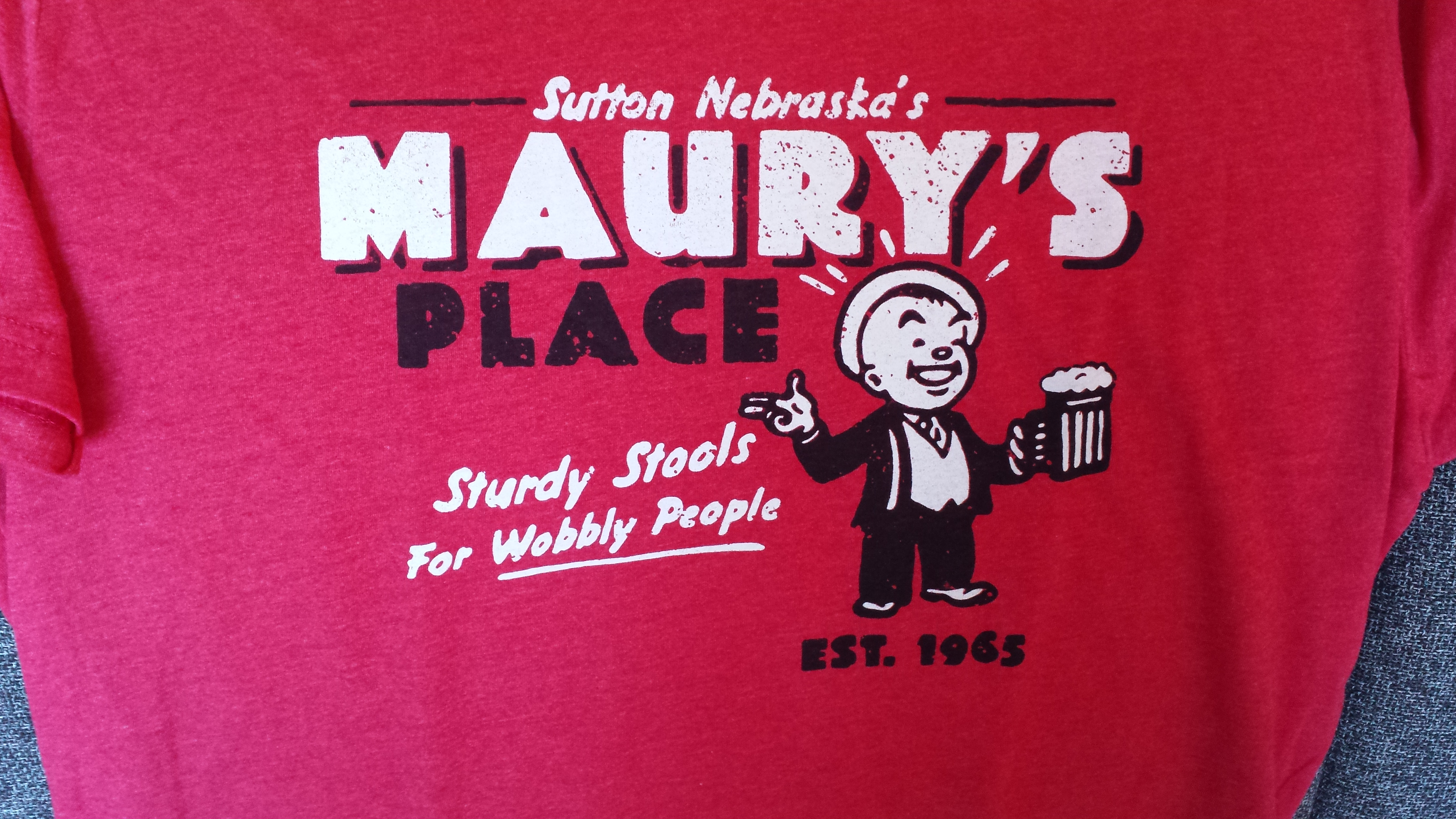 Dive Bar Shirt CLub | The Prairie Subscription